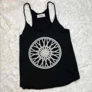 ▫️SOULCYCLE Spin Wheel Tank▫️